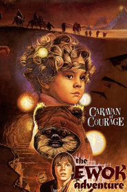 Star Wars: Ewok Adventures - Caravan of Courage