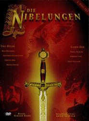 Die Nibelungen, Teil 1: Siegfried