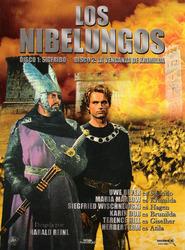 Die Nibelungen, Teil 2: Kriemhilds Rache