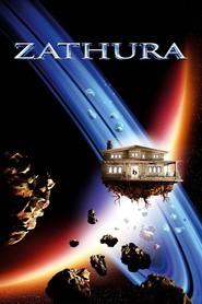 Zathura: A Space Adventure