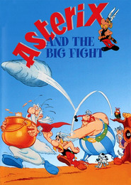 Asterix and the Big Fight