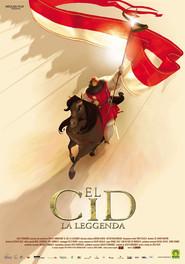El Cid: The Legend