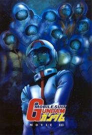 Mobile Suit Gundam III: Encounters in Space