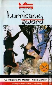 Hurricane Sword