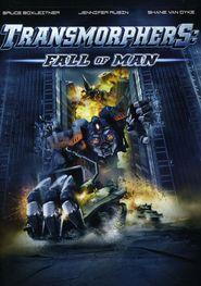 Transmorphers Fall of Man