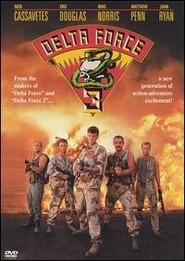 Delta Force 3: The Killing Game