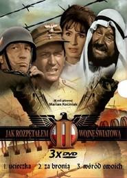 How I Unleashed World War II Part I: The Escape