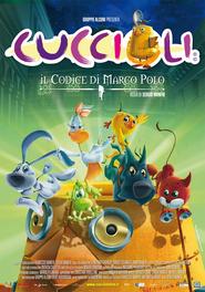 Cuccioli: Il Codice di Marco Polo
