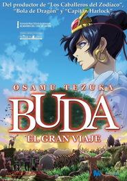 Osamu Tezuka's Buddha: The Great Departure