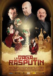 La daga de Rasputin
