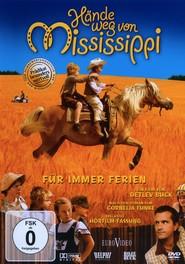 Hands off Mississippi