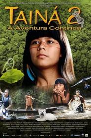 Tainá 2 - A Aventura Continua