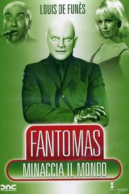 Fantomas Strikes Back
