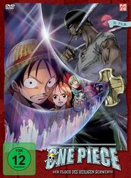 One Piece Movie 05: Curse of the Sacred Sword