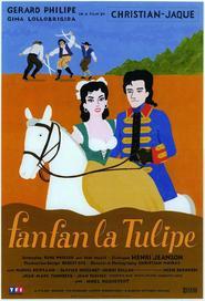 Fan-Fan the Tulip