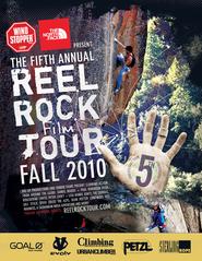 Reel Rock Film Tour 2010